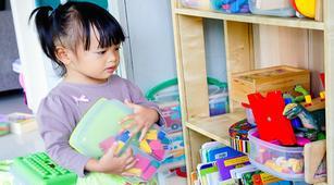 Ajarkan Anak Kemandirian untuk Cegah Sindrom Cinderella Complex