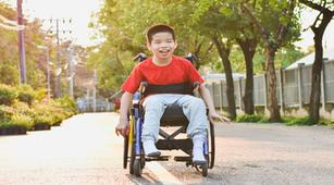 Akankah Cerebral Palsy Membatasi Kecerdasan?
