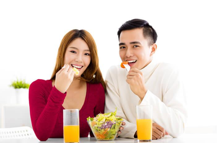 Alami Penyakit Hati, Ini 6 Makanan yang Perlu Dihindari
