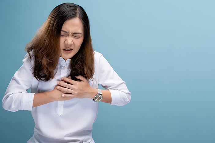 Alasan Angioedema Dapat Sebabkan Sulit Bernapas