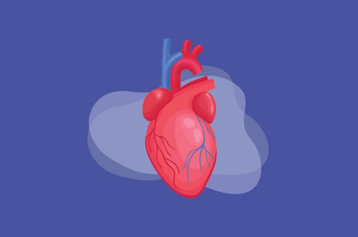 Alasan Difteri Bisa Sebabkan Kerusakan Otot Jantung