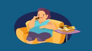 Alasan Obesitas Picu Degenerasi Makula