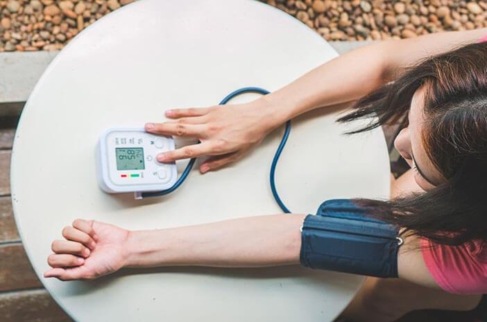 Alasan Pengidap Hipertensi Bisa Terkena Degenerasi Makula