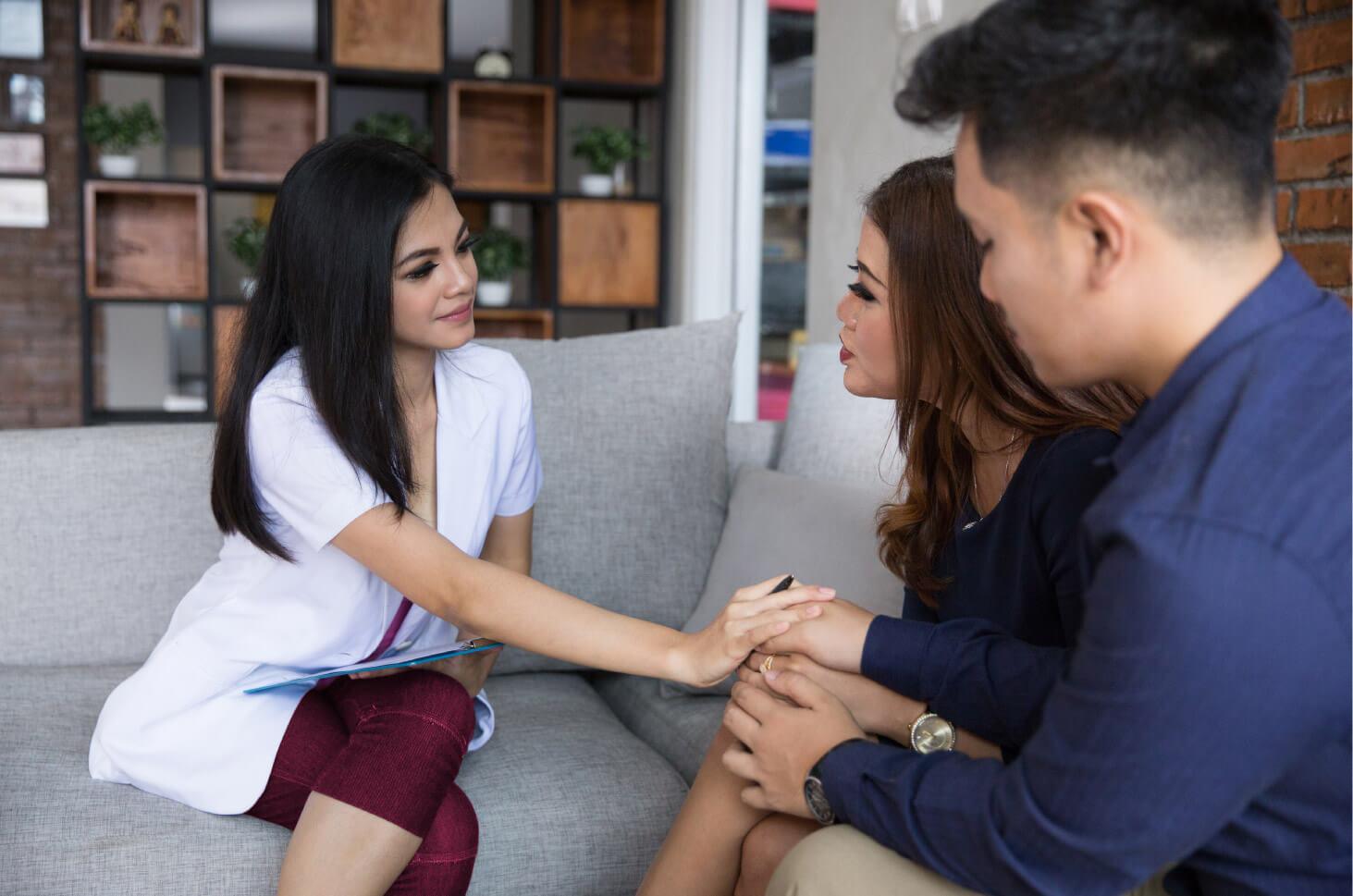 Alasan Wanita Lebih Rentan Terserang Trikomoniasis Dibandingkan Pria