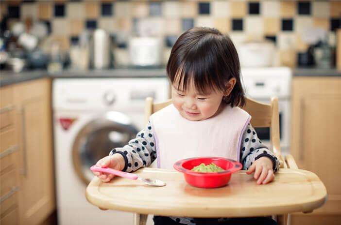 Alasan Buah Alpukat Baik untuk Menu MPASI Bayi