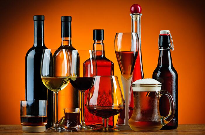 Alasan Kecanduan Alkohol Berisiko Terkena Sindrom Mallory Weiss