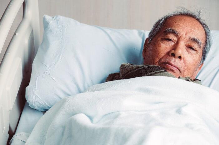 Alasan Leukemia Menyerang Orang Berusia Lanjut
