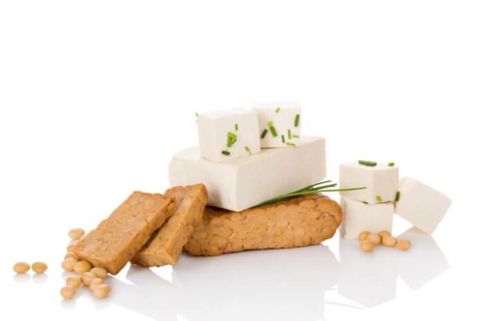 Alasan Pengidap Asam Urat Pantang Makan Tahu dan Tempe