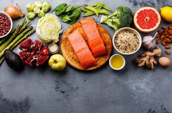 Alasan Pengidap Diabetes Juga Butuh Karbohidrat