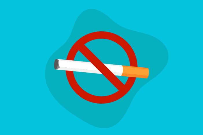 Alasan Perokok Rentan Kena Kanker Mulut dan Kanker Paru