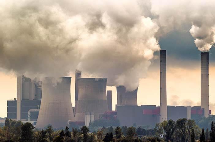 Alasan Polusi Udara Berisiko Tinggi Sebabkan Pneumonia