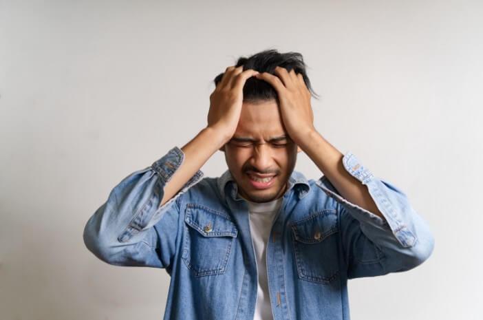 Alasan Stres Bisa Sebabkan Impotensi