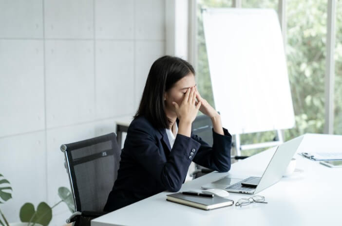 Alasan Stres Bisa Sebabkan Sakit Kepala