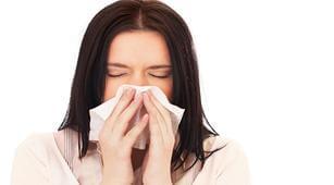 Alergi Dingin Bisa Sebabkan Sinusitis
