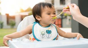 Alpukat sebagai MPASI, Ini Manfaatnya untuk Bayi