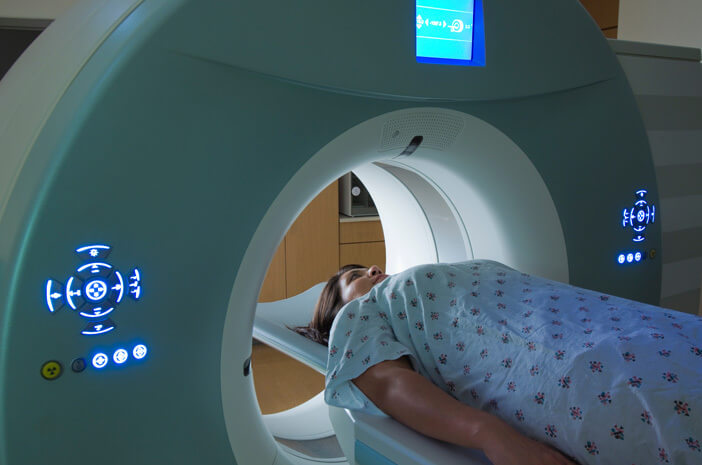 Amankah Ibu Hamil Melakukan Pemeriksaan MRI?