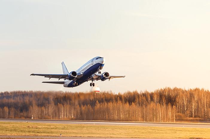 Amankah Mengatasi Fobia Naik Pesawat dengan Obat-obatan?