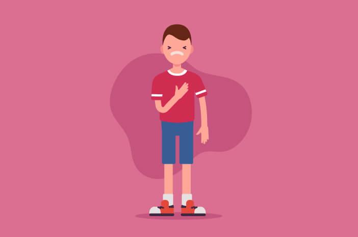 Anak Alami Penyakit Jantung, Apa Penyebabnya?