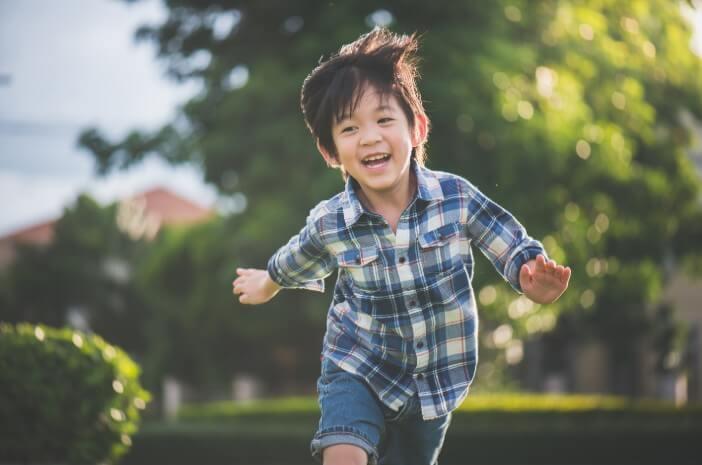 Anak Alami Retinoblastoma, Ini Cara Mendiagnosisnya