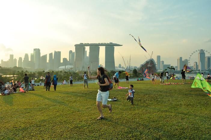 Anak Idap Flu Singapura, Bolehkah Mandi?