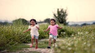 Anak Memiliki 5 Kebiasaan Ini? Awas Terinfeksi Cacing Gelang
