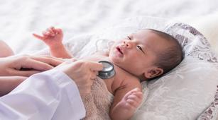 Anak Sakit, Pentingnya Ibu Jaga Kesehatan