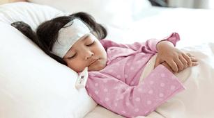 Anak Terserang Demam Berdarah, Ibu Harus Apa?