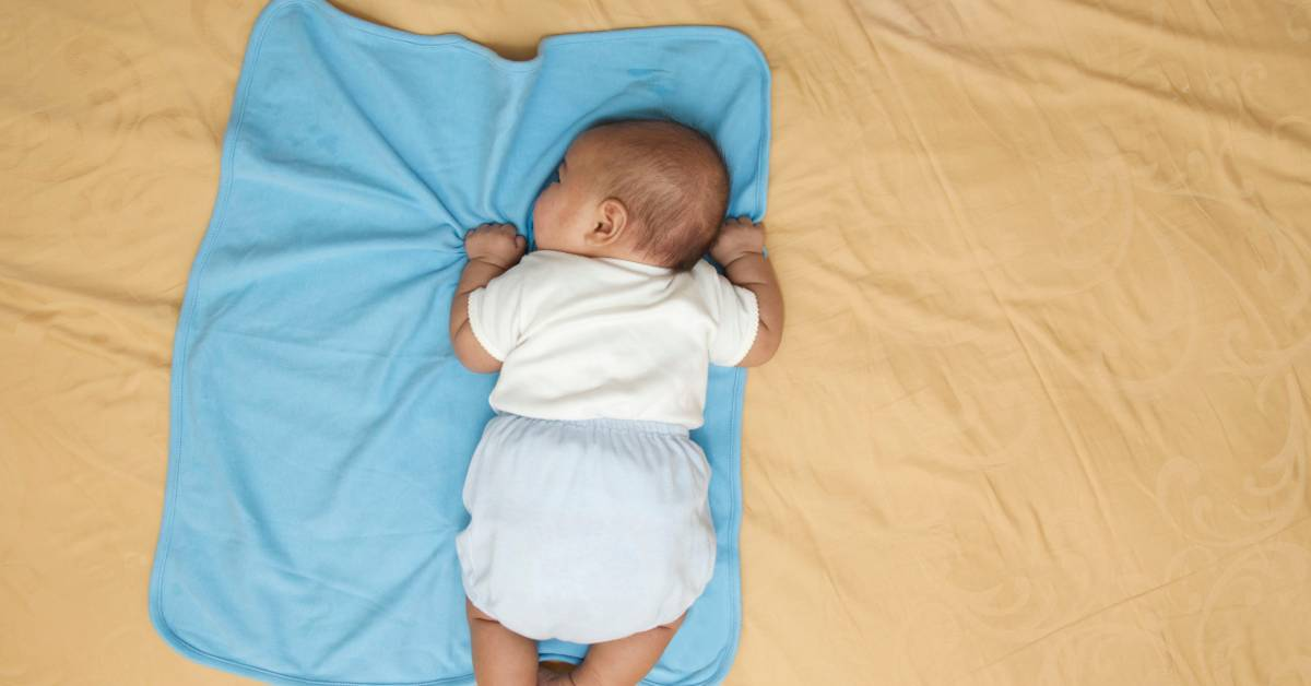 Anak Yulia Balstchun Meninggal karena SIDS, Ini 3 yang Diwaspadai Ibu