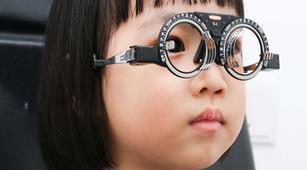 Anak-Anak Rentan Alami Kanker Mata