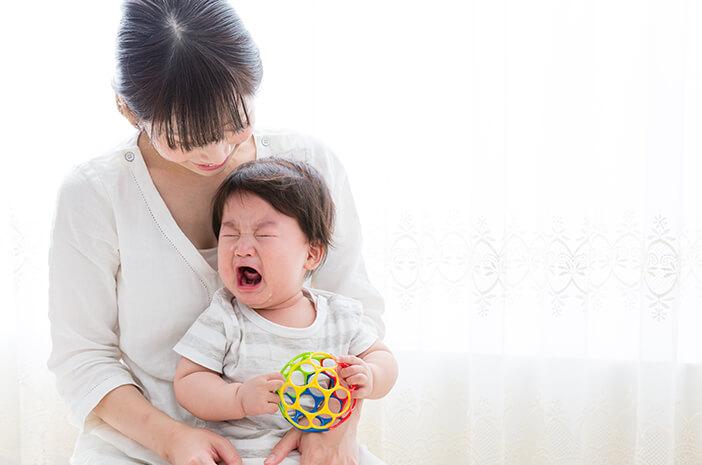 Anak di Bawah 2 Tahun Rentan Terkena Bronkopneumonia