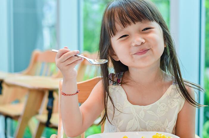 Anak Selalu Lapar, Tanda Sindrom Prader Willi?