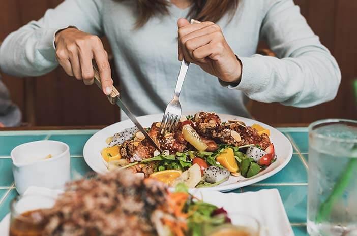 Anemia Bikin Lesu dan Pucat, Atasi dengan 5 Makanan Ini