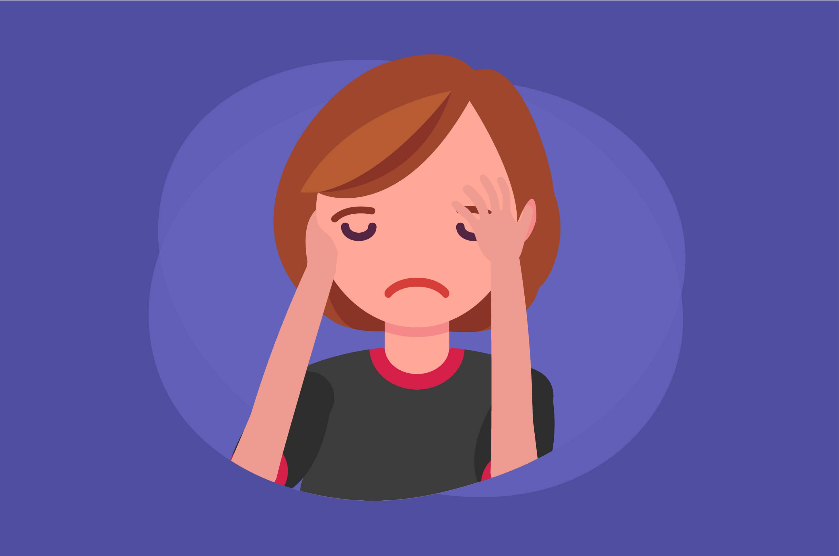 Apa Beda Gangguan Panik dan Gangguan Kecemasan?