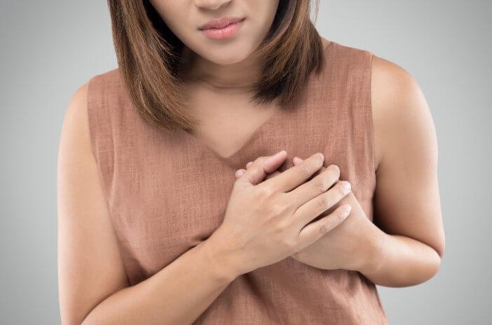 Apa Penyebab Terjadinya Gagal Jantung?