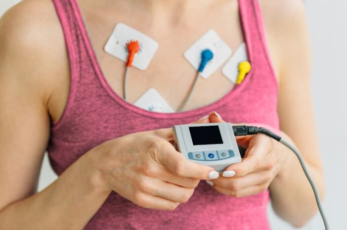 yang Harus Dilakukan Sebelum Lakukan Tes Elektrokardiogram