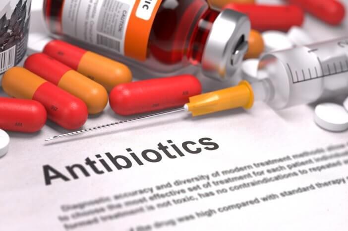 Apa Itu Penyakit Infeksi yang Resisten Antibiotika?