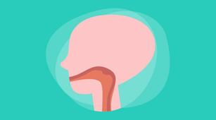 Selain Kehilangan Suara, Ini Gejala Lain Kanker Laring
