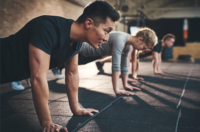 Apakah Pengidap Tendinitis Masih Boleh Berolahraga?