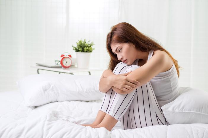 Bagaimana Mengatasi Sedih saat Menstruasi?
