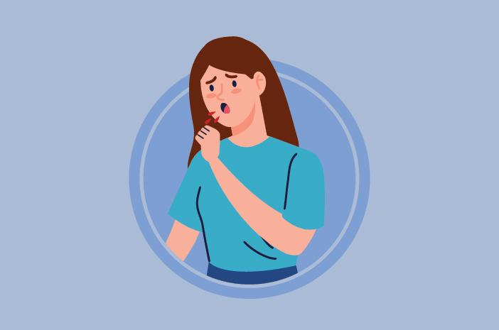 Benarkah Tuberkulosis Sebabkan Batuk Darah?