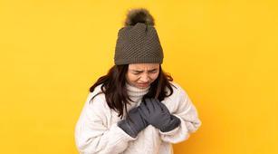 Inilah 3 Gejala Alergi Dingin yang Memerlukan Penanganan Medis