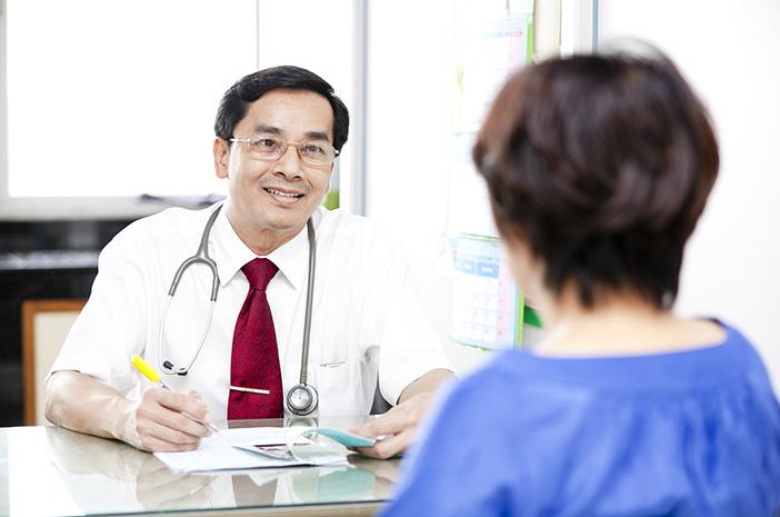 Apa yang Harus Dilakukan saat Terdiagnosis Diabetes Melitus?