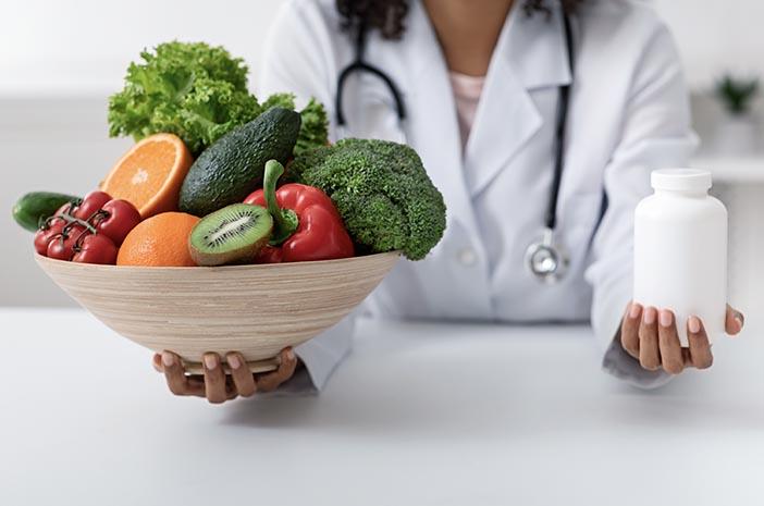 5 Makanan yang Harus Dihindari Saat Mengonsumsi Obat