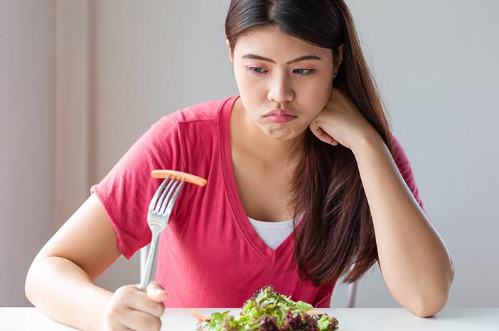Ini Jenis-Jenis Diet Ekstrem yang Perlu Dihindari
