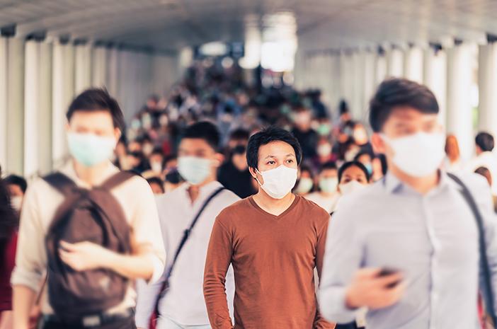 Mengenal Protokol Kesehatan 5M untuk Cegah COVID-19