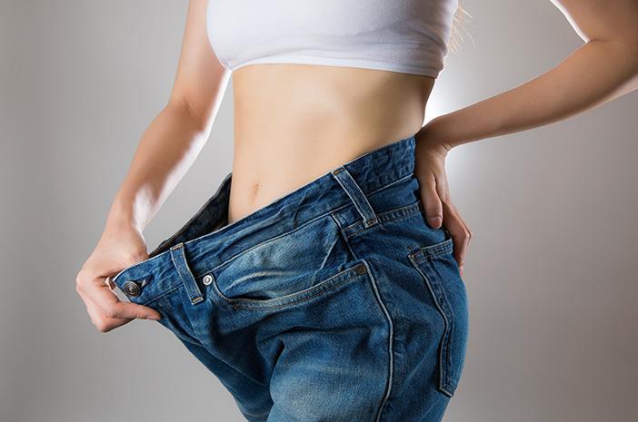 Berat Badan Turun Drastis, Waspada Efek Sampingnya