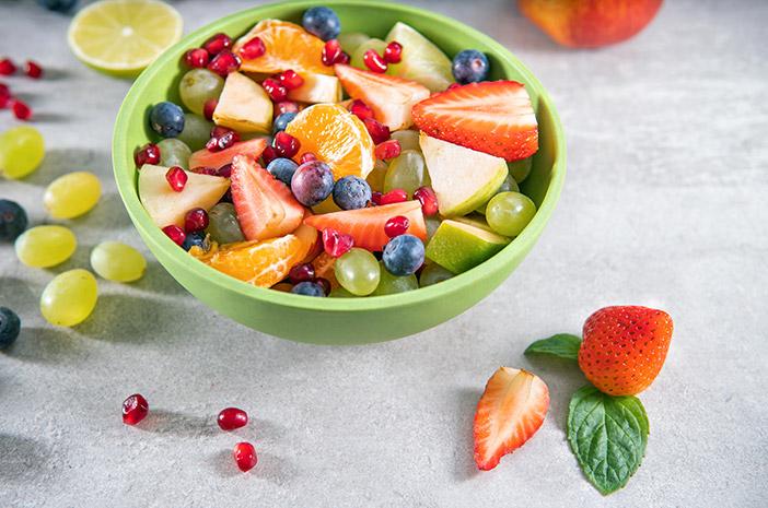 Panduan Menjalani Diet Buah untuk Pemula