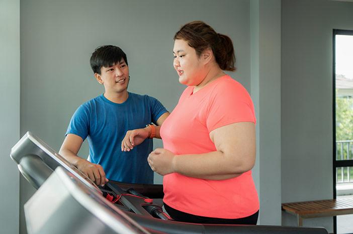 Ketahui 7 Pola Hidup Sehat agar Terhindar dari Obesitas