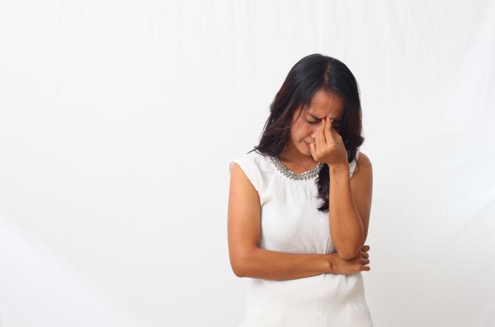 Mengidap Meningitis Bisa Mengalami Penurunan Kesadaran