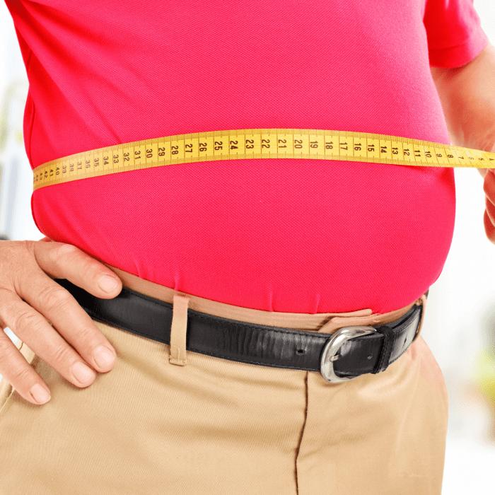 10 Dampak Negatif Obesitas yang Harus Kamu Ketahui